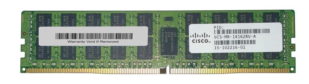 UCS-MR-1X162RU-A CISCO SAMSUNG MÓDULO DE MEMÓRIA 16GB PC4